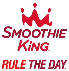 Bronze Sponsor - Smoothie King - Logo