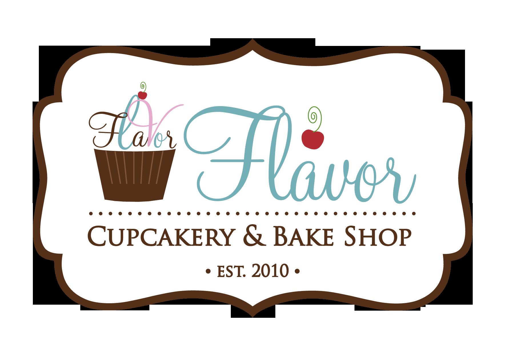 Food/Bev.  Provider - Flavor - Logo