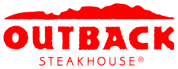 Food/Bev.  Provider - Outback Steakhouse - Perry Hall - Logo