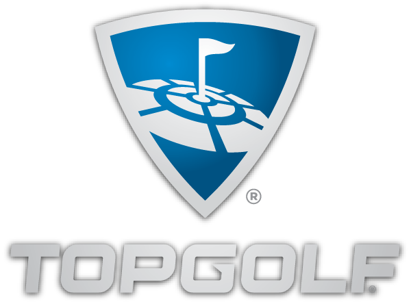 Swag Sponsor - Top Golf - Logo