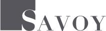 Player Gift Sponsor - Savoy - Logo