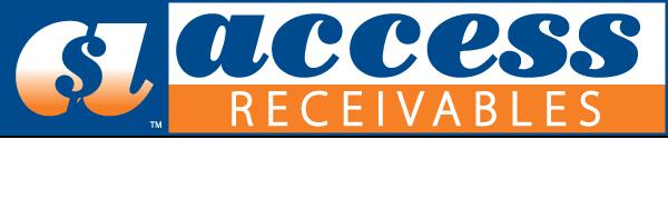 Gift Bag Sponsor - Access Receivables - Logo