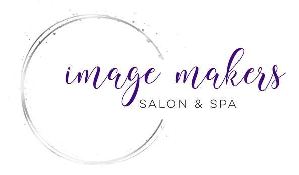 Hole Sponsor - Image Makers Salon - Logo