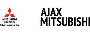 Diamond - Ajax Mitsubishi - Logo