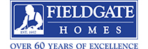Diamond - Fieldgate Homes - Logo