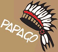 Silent Auction Sponsors - Papago Golf Course - Logo