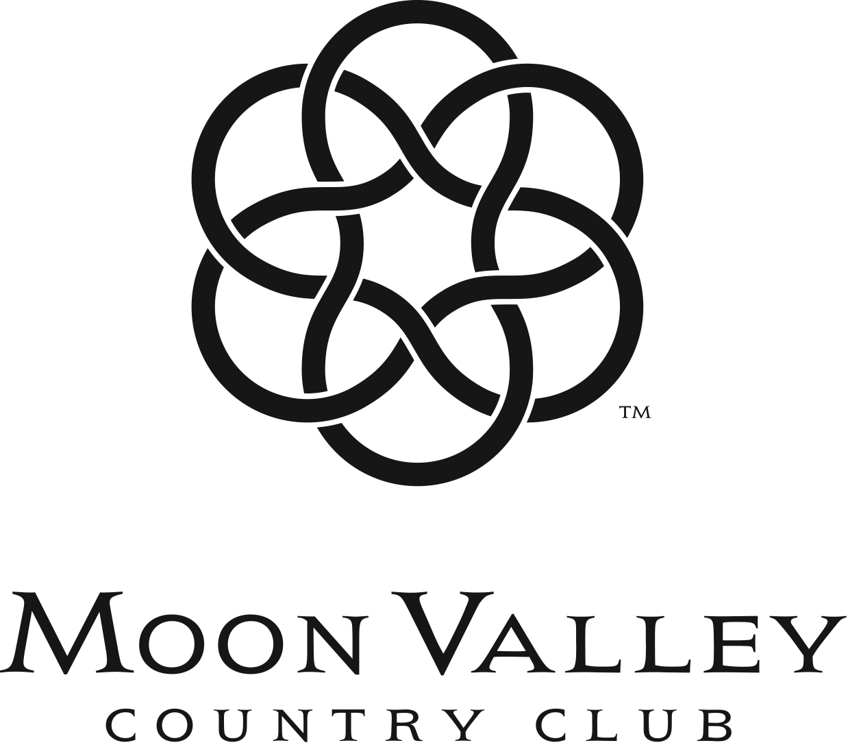 Silent Auction Sponsors - Moon Valley Country Club - Logo