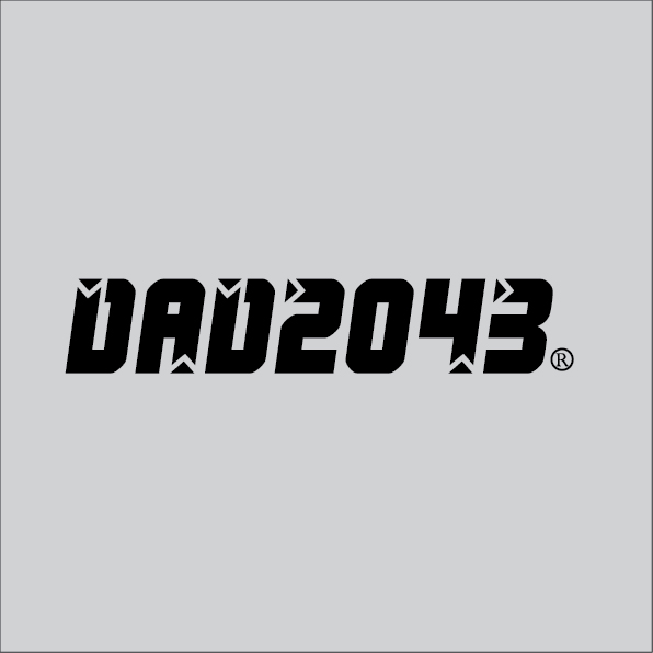 Hole Sponsor - Dad2043 - Logo