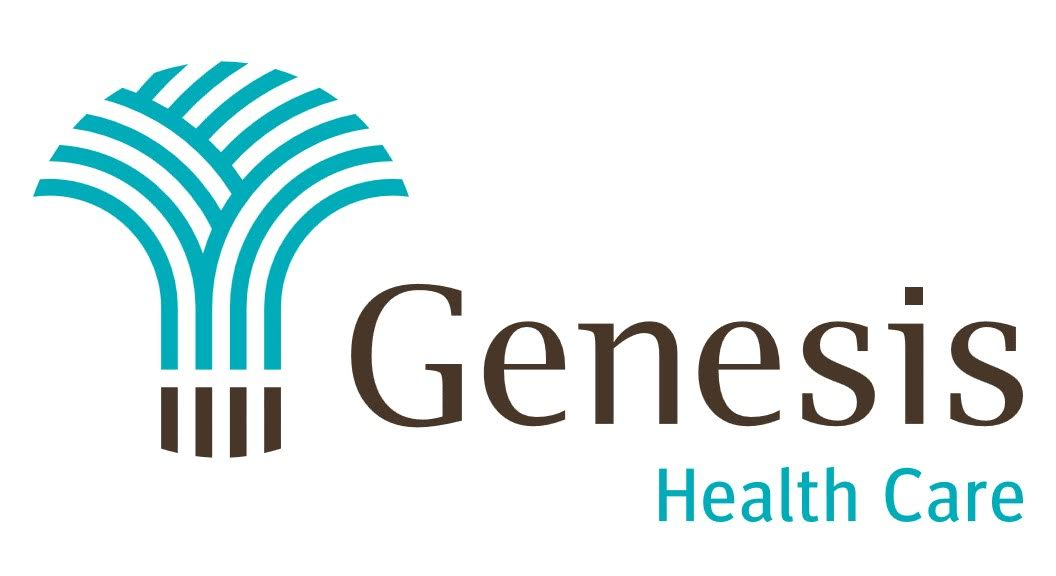 Gold Sponsor - Genesis Health Care, Inc - Logo