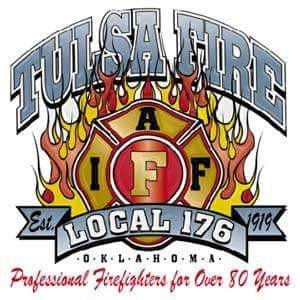 Tulsa Firefighters Local 176