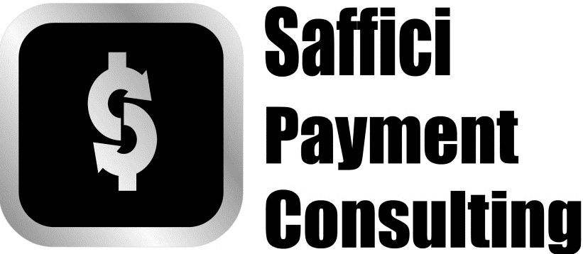 Hole Sponsorships - $125 - Saffici Payment Consulting - Logo