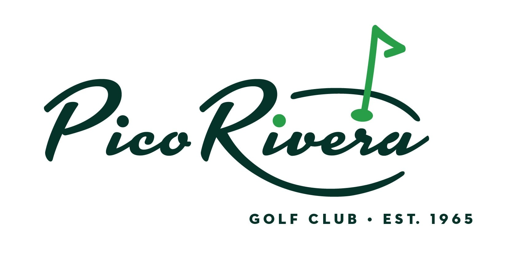 Pico Rivera Golf Course