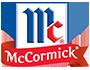 Raffle Prize Sponsors - McCormick - Logo