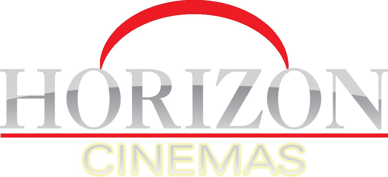 Raffle Prize Sponsors - Horizon Cinema - Logo