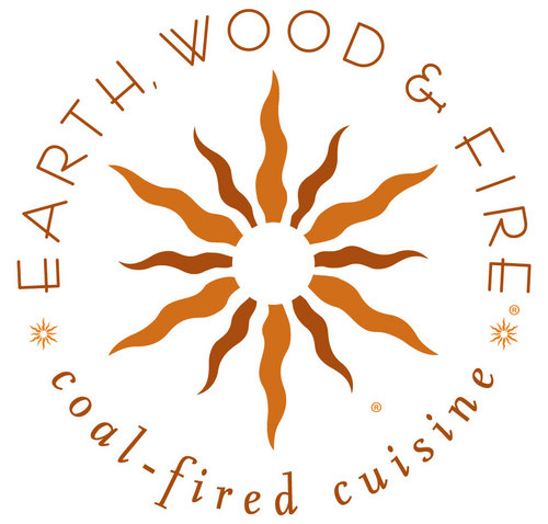 Raffle Prize Sponsors - Earth, Wood and Fire - Logo