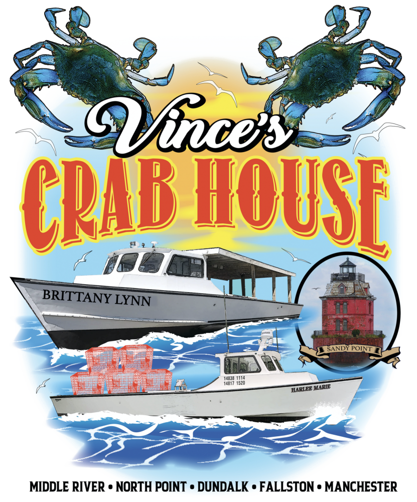 Vince's Crab House