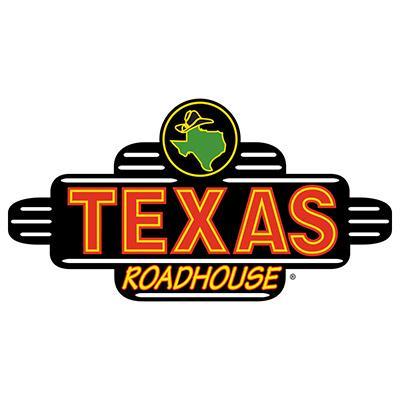 Raffle Prize Sponsors - Texas Roadhouse - Logo