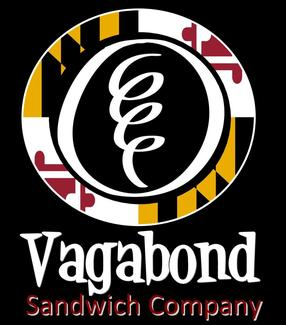 Raffle Prize Sponsors - Vagabond Sandwich Company - Logo