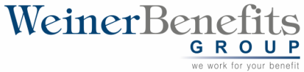 Hole Sponsor - Weiner Benefits Group - Logo
