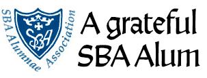 A grateful SBA Alum