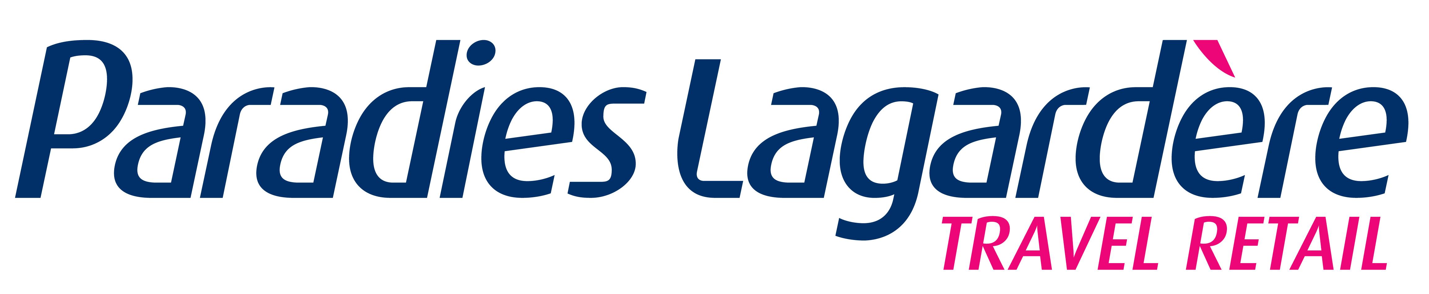 Topgun Sponsor - Paradies Lagardere - Logo