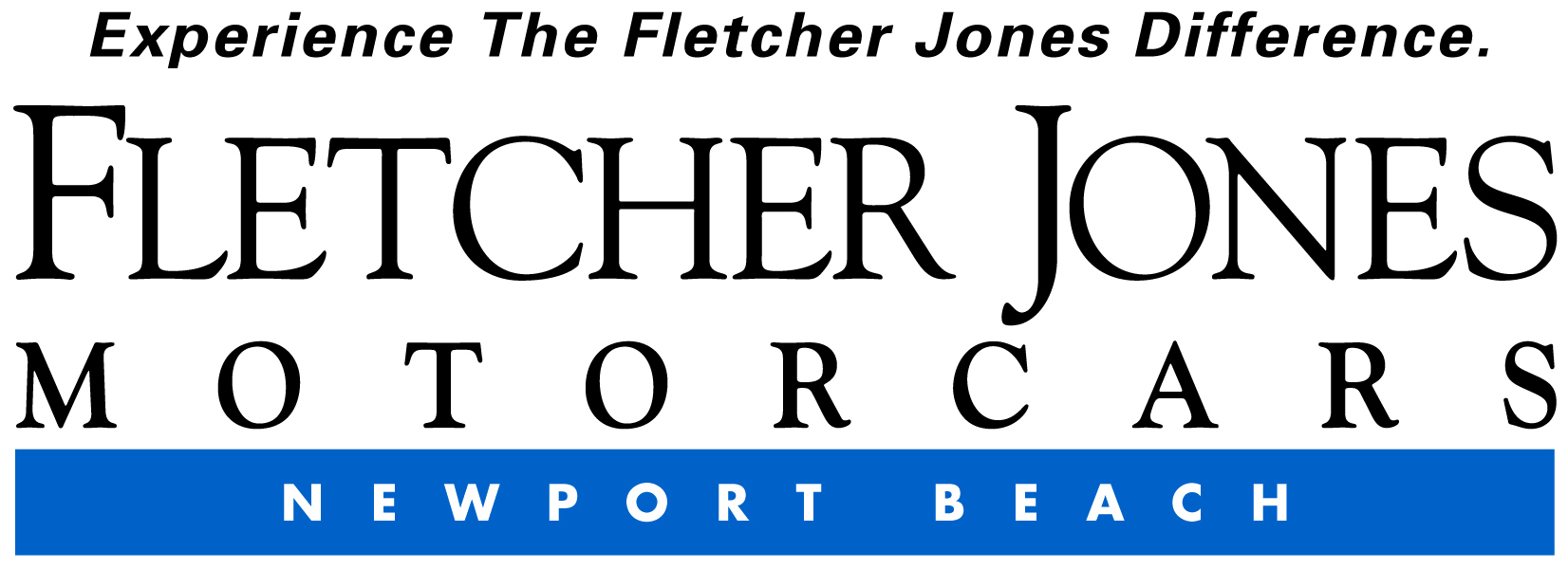 Fletcher Jones Motor Cars