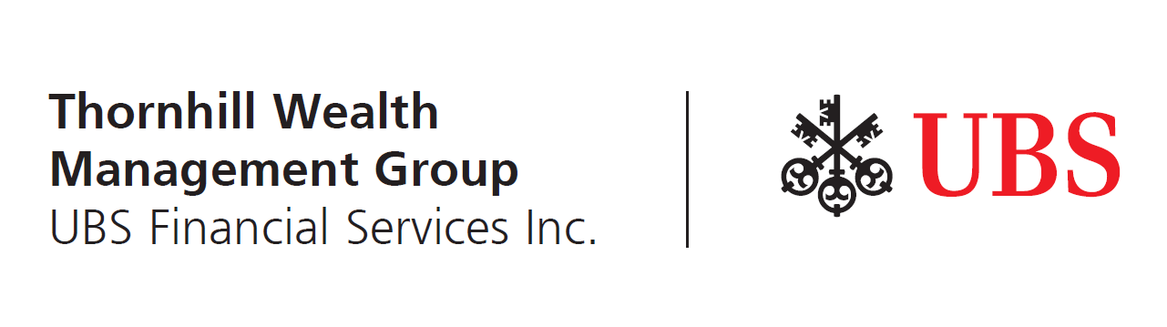 Diamond Sponsor - Thornhill Wealth Management Group / UBS Financial Services Inc. - Logo