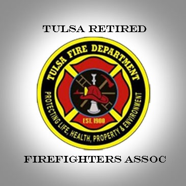 Tulsa Retired Firefighters Association