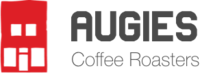 Auction/Raffle Prize Donors - Augie's Coffee Roasters - Logo