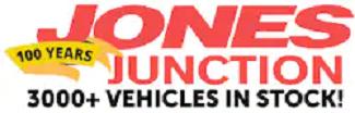 Hole Sponsor - Jones Junction - Logo