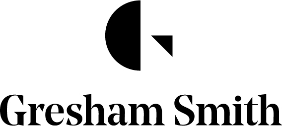 Cruising Altitude Sponsor - Gresham Smith - Logo