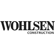 Blue Sponsorship - $2,000 - Wohlsen Construction - Logo