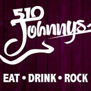 Raffle Prize Sponsors - 510 Johnnys - Logo