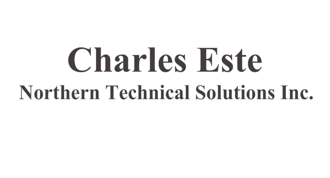 Silver Sponsor - Charles Este - Logo