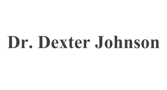 Dexter Johnson