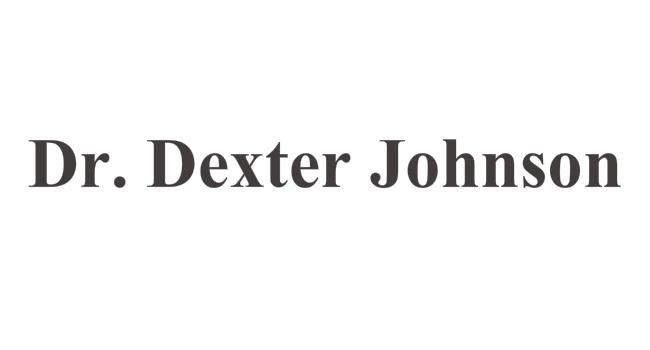 Silver Sponsor - Dexter Johnson - Logo