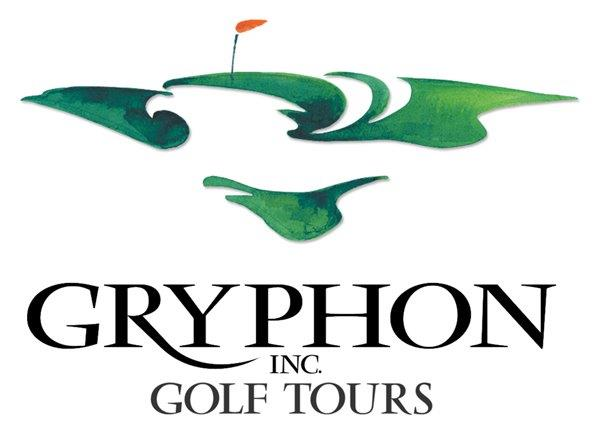 Hole Sponsor  - Gryphon Golf - Logo