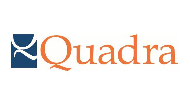Hole Sponsor  - Quadra - Logo