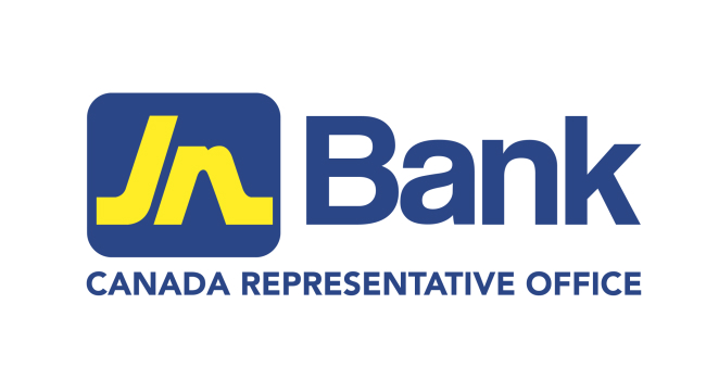 Hole Sponsor  - JN Bank - Logo