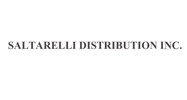 Hole Sponsor  - Saltarelli - Logo