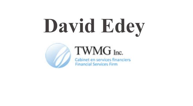 Co-Breakfast Sponsor  - David Edey - Logo