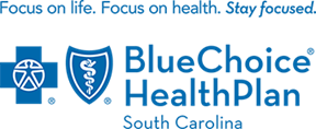 Gold Sponsor - Blue Choice of SC - Logo