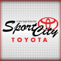 Sports City Toyota