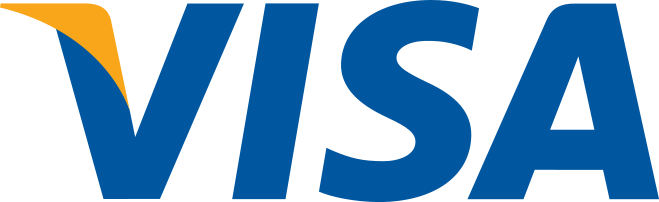 Platinum Sponsor - VISA - Logo