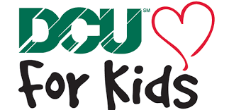 Gold Sponsor - DCU For Kids - Logo