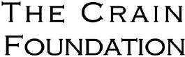 THE CRAIN FOUNDATION