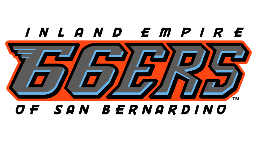 Auction/Raffle Prize Donors - Inland Empire 66ers - Logo