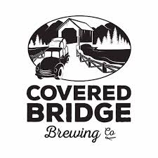 Feature Sponsors - Covered Bridge Brewing - Logo