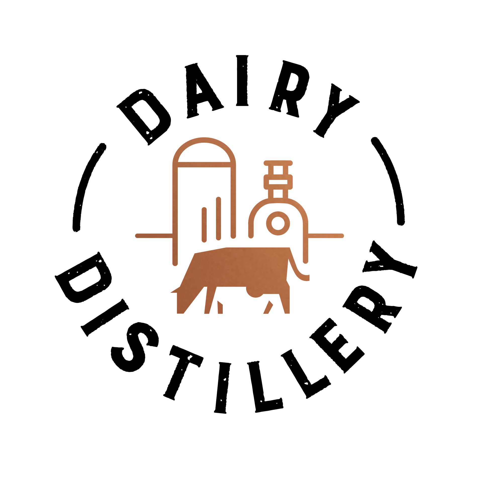 Feature Sponsors - Dairy Distillery - Logo
