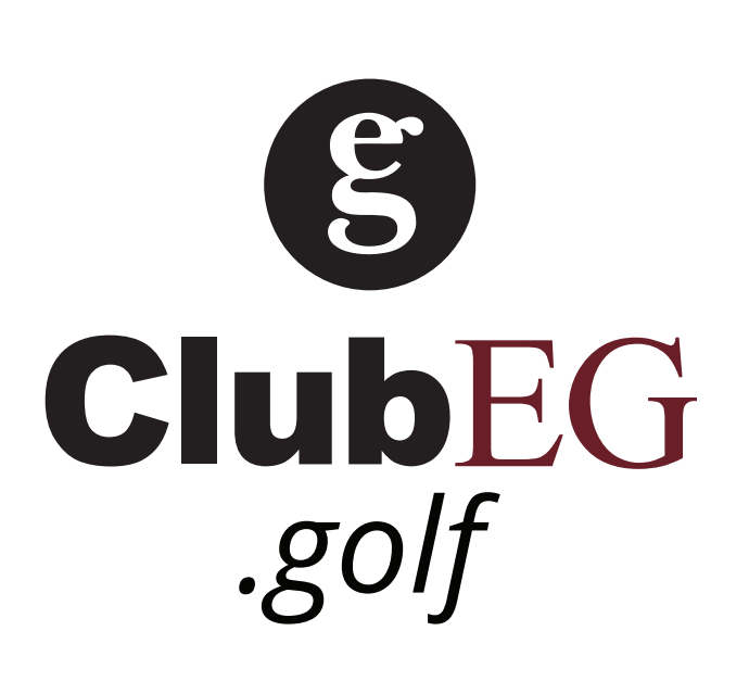 Prize Sponsors & Supporters - ClubEG.golf - Logo